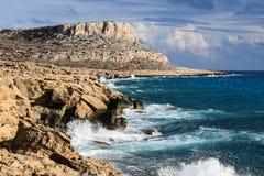 Coast, Sea, Coastal And Oceanic Landforms, Shore royalty free stock photos