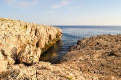 Coast, Sea, Rock, Shore stock photo