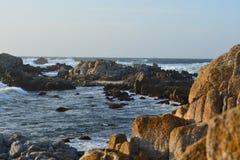 Coast, Sea, Shore, Rock stock photos