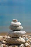 coast sea spa πέτρα Στοκ εικόνες με δικαίωμα ελεύθερης χρήσης