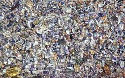 Coast & Seashell Royalty Free Stock Image