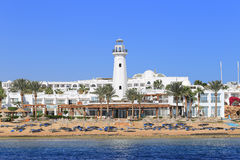 Coast Sharm El Sheikh Stock Images