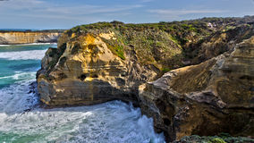 coast of South Australia Royalty Free Stock Photos
