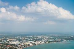 Coast of Thailand Stock Photos