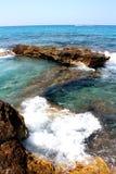 Coast Royalty Free Stock Image