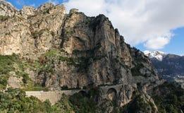 Coastal Amalfi, Italy Royalty Free Stock Images