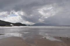 Coastal bay in Dingle, County Kerry, Ireland Royalty Free Stock Image