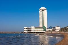 Coastal Building Stock Images