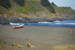 Coastal Chile Royalty Free Stock Photography