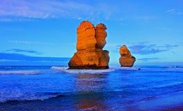Free Coastal Cliff Landscape Stock Image - 14731831