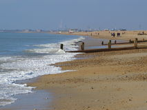 Coastal Defences Stock Photos