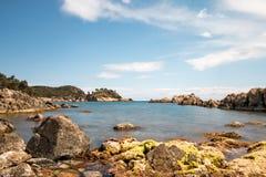 Coastal Stock Photo