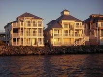 Coastal Development Stock Photos