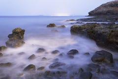 Coastal Glow Stock Photos