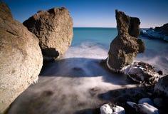 Free Coastal Landscape Royalty Free Stock Images - 7803879