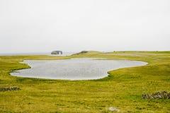 Free Coastal Landscape, Eshaness, Shetlands Stock Photo - 21051950
