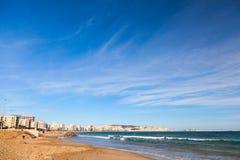 Coastal landscape, Morocco, Africa Stock Photography