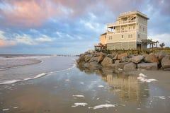 Coastal Lifestyle Royalty Free Stock Images