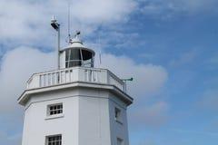 Coastal Lighthouse. Stock Photos
