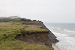 Coastal Path Stock Photography
