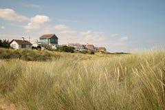 Coastal Property. Royalty Free Stock Photos