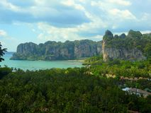 Coastal region of Thailand Stock Photos