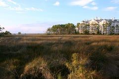 Coastal Resort Stock Images