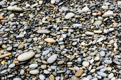 Coastal rocks Royalty Free Stock Images