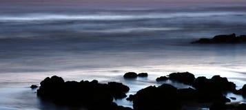 Coastal Rocks Royalty Free Stock Photos