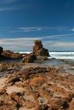 Coastal Scene Stock Image
