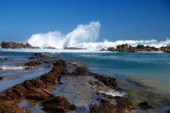 Coastal Scene Stock Images