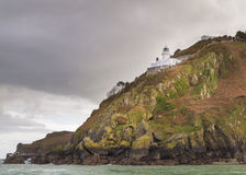 Coastal scene on Sark Stock Images