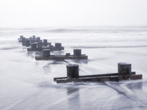 Coastal Scene Stock Photos