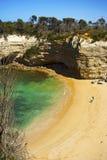 Coastal scenics Royalty Free Stock Images