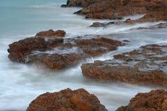 Coastal Seascape Royalty Free Stock Photography