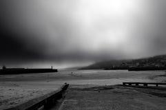 Coastal Storm Stock Images