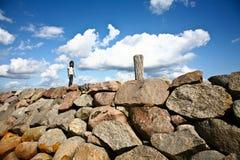 Coastal Sweden Royalty Free Stock Image