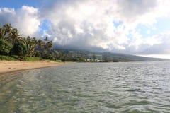 Coastal View Royalty Free Stock Photography