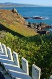 Coastal Views Stock Photography