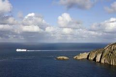 Coastal views Stock Photos