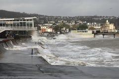 Coastal Waves Royalty Free Stock Image