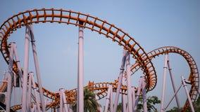coaster Fotografia Stock