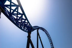 coaster Image libre de droits