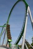 Coaster dando laços Foto de Stock Royalty Free