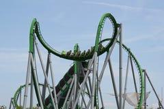 Coaster do monstro Imagens de Stock Royalty Free