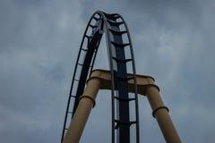 coaster prate roller vienna стоковые изображения
