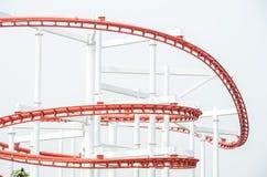 coaster prate roller vienna Στοκ φωτογραφία με δικαίωμα ελεύθερης χρήσης