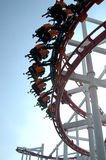 coaster prate roller vienna Стоковое Изображение