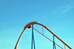 coaster prate roller vienna Στοκ Εικόνες