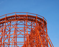 coaster prate roller vienna стоковое изображение rf